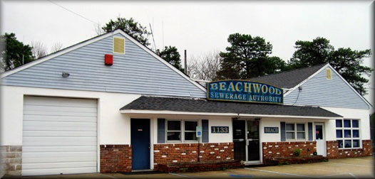 Beachwood Sewerage Authority